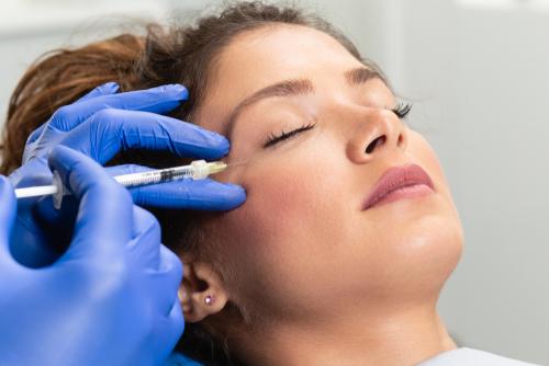 Botox and Filler Services at Denver Vein