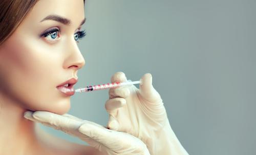 filler and botox services in denver
