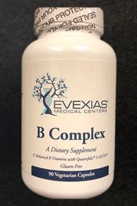 Supplement Spotlight: B–Complex