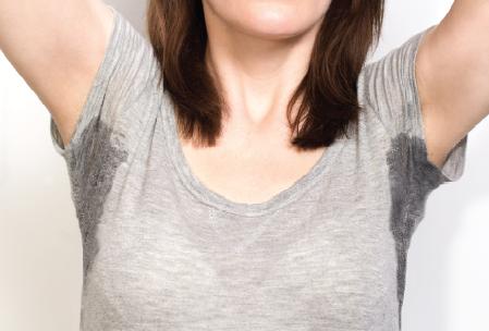 Treating  Axillary Hyperhidrosis with Botox